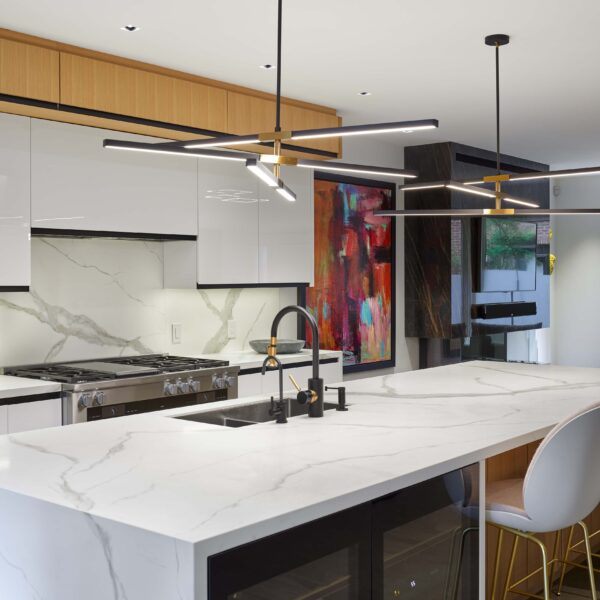 The Yorkville Hideaway